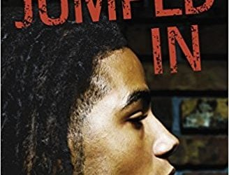 Review of JUMPED IN from CM Magazine