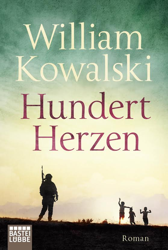 The Hundred Hearts now available in German