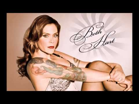 The amazing Beth Hart