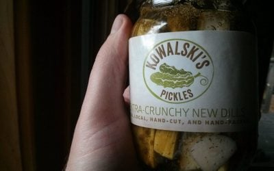 Kowalski's Pickles