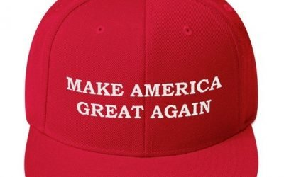 Should MAGA hats be banned from WordCamps?