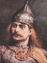 Boleslaw III